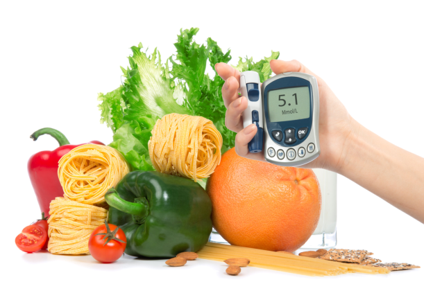 Dietary Guidelines for People with Type 2 Diabetes