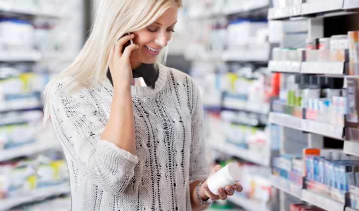 What Products Can You Find at A Pharmacy?